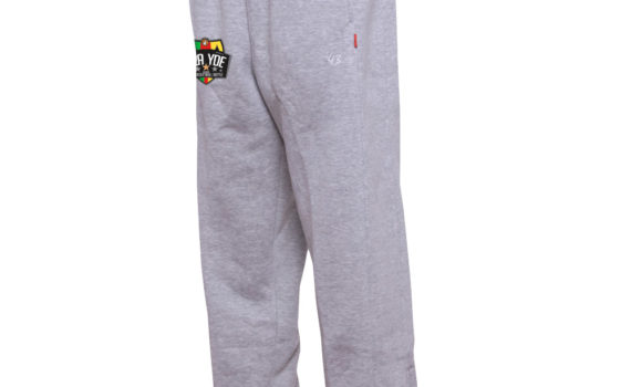 DLAvsYDE Sweatpant jogging grey